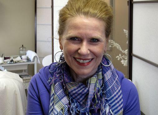 Annette Barnie
