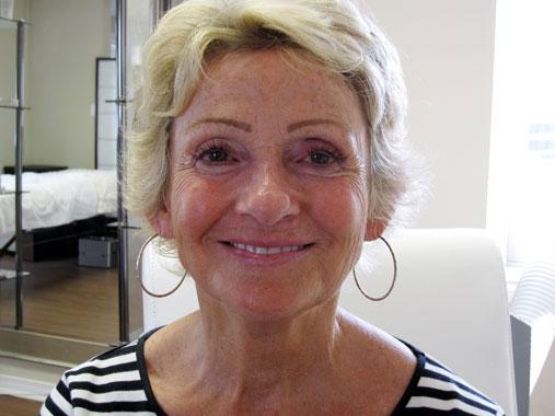 Donna Fraymak