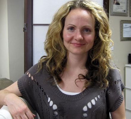 Jennifer Moffat
